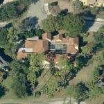 Sergio Garcia's House