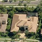 Karen Grossman's House (Birds Eye)
