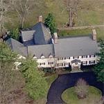 Richard Chilton's house