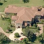 James France's house