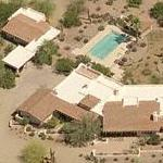 Bill Bidwill's House (Birds Eye)