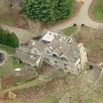 Brian Billick's House (former) (Birds Eye)