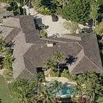 Jack Nicklaus' House