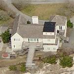 Mark Rachesky's house
