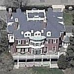 Yo-Yo Ma's House (Birds Eye)