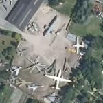 PS Aero (Bing Maps)