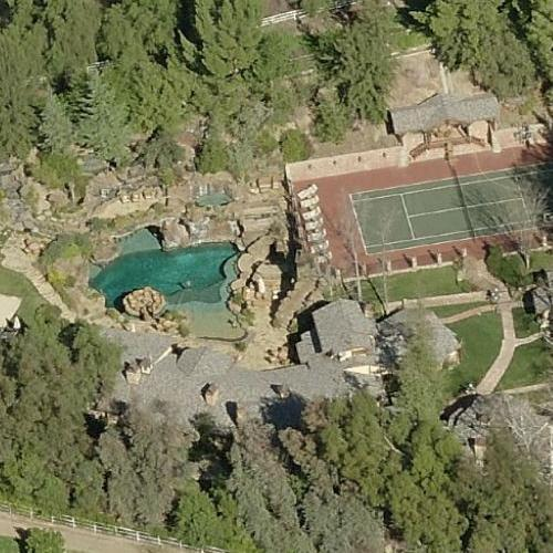 Drake's House (Birds Eye)
