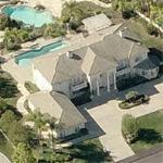 John Tu's house