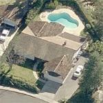Sigi Schmid's house (Birds Eye)