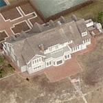 John and Lauren Veronis' house (former) (Birds Eye)