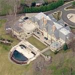 John Suhler's house