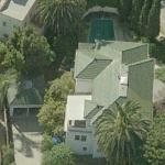 Jeremy Renner & Kristoffer Winters' House (former) (Birds Eye)