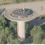 Hervanta water tower