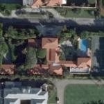 Dominick Telesco's house (Bing Maps)