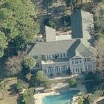 Jayson Williams' House (Birds Eye)