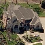 Dominic Raiola's house