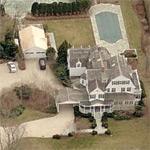 Ricky Sandler's house