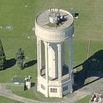 Tilehurst Water Tower (Birds Eye)