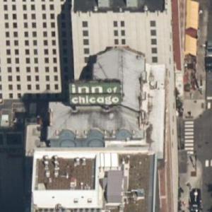 Inn of Chicago (Bing Maps)