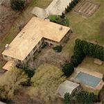 Alan Schnurman's house (Birds Eye)