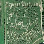 Explore Westview Maze (Bing Maps)