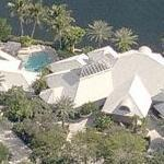 Michael Bienes' House (former) (Birds Eye)