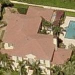 Frank J. Avellino's House (Birds Eye)