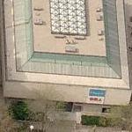 Chazen Museum of Art (Birds Eye)