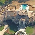 Tommy Bagwell's House (Birds Eye)