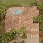Tony Sparano's House