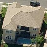 Ted Ginn, Jr.'s House (Birds Eye)