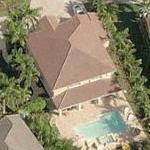Andre Goodman's house (Birds Eye)