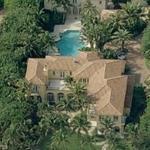 Leslie Alexander's house (Birds Eye)