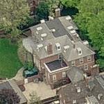 Richard Mellon Scaife's house
