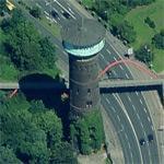 Water Tower Oberhausen