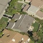 Richard Dean Anderson's House (Birds Eye)