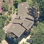 Ben Browder's House (Birds Eye)