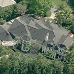 Harvey Golub's House