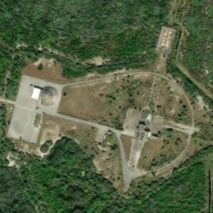 Cape Canaveral Complex 14 (Bing Maps)