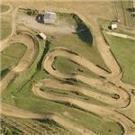 Motocross track (Birds Eye)