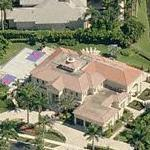 Warren Struhl's House (Birds Eye)