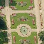 Jardin du Thabor