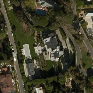 Gunnar Peterson's House (former) (Bing Maps)