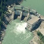 Bearspaw Dam