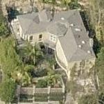 Timothy S. Durham's House (Birds Eye)
