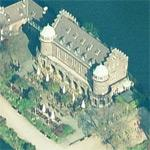 Schloss Wittringen (Birds Eye)