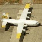 C-130A Hercules (N531BA)