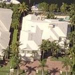 Mark Pulte's House (Birds Eye)
