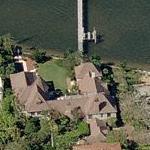 Leo A. Vecellio, Jr.'s House (former) (Birds Eye)