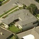 Thelma Houston's House (Birds Eye)